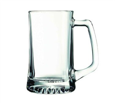 Sport 25 Oz. Glass Beer Mug - 6-5/8