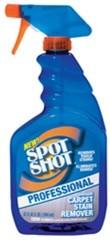 Spot Shot Prof Instantcarpet Stain Rmvr 12/32