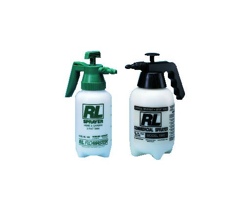 Sprayer 1/2 Gallon, Natural