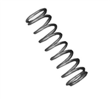 Franklin Machine Products  208-1017 Spring, Pinch Tube