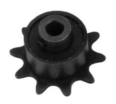 Franklin Machine Products  204-1036 Sprocket (10 Tooth, with Clutch)