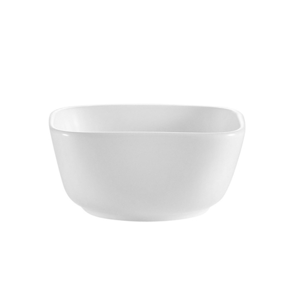 CAC China CTY-B4 Citysquare Square Bowl 6 oz.