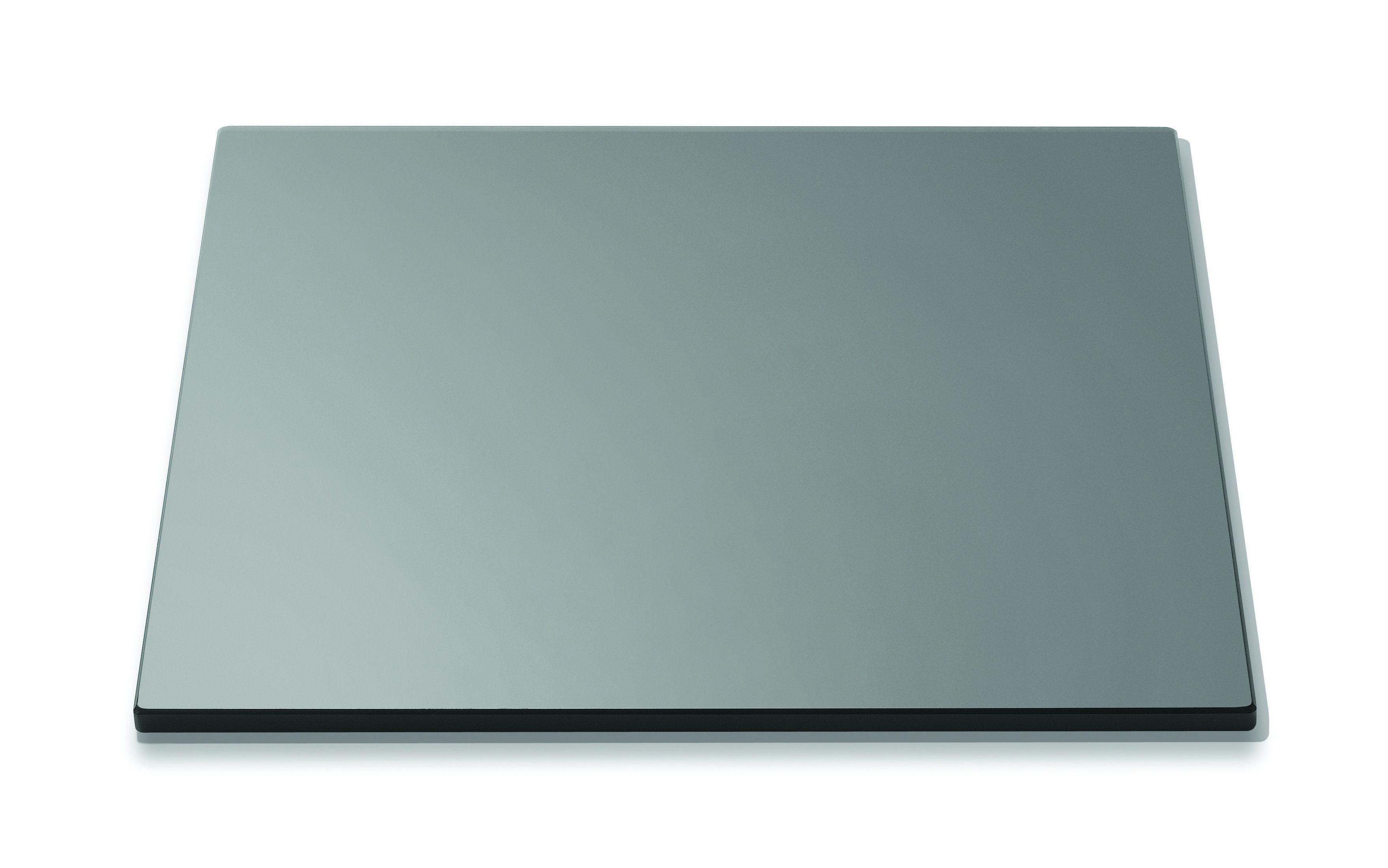 "Rosseto SG021 Square Black Acrylic Surface 14"" x 14"""