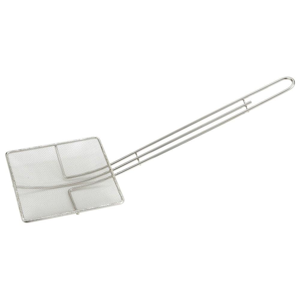 Square Mesh Skimmer - 6-3/4 X 6-3/4 X 20