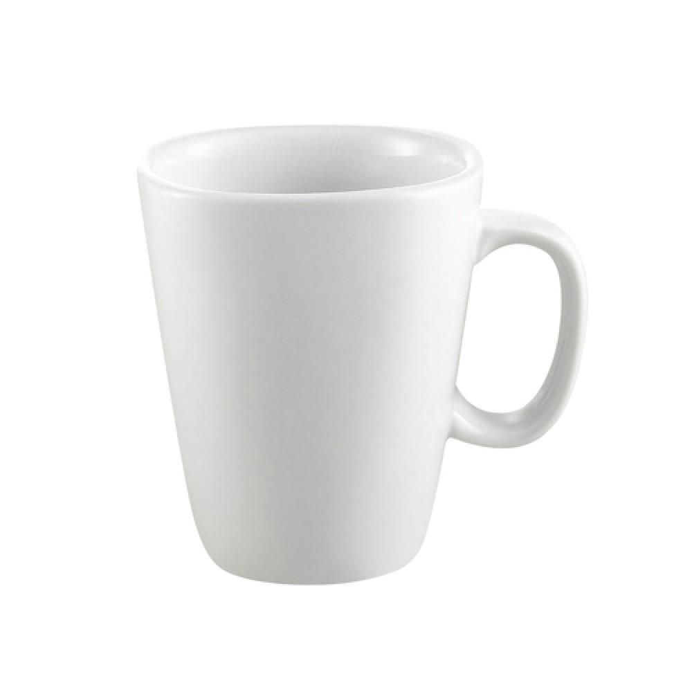Square Mug 8 oz., 3 1/4