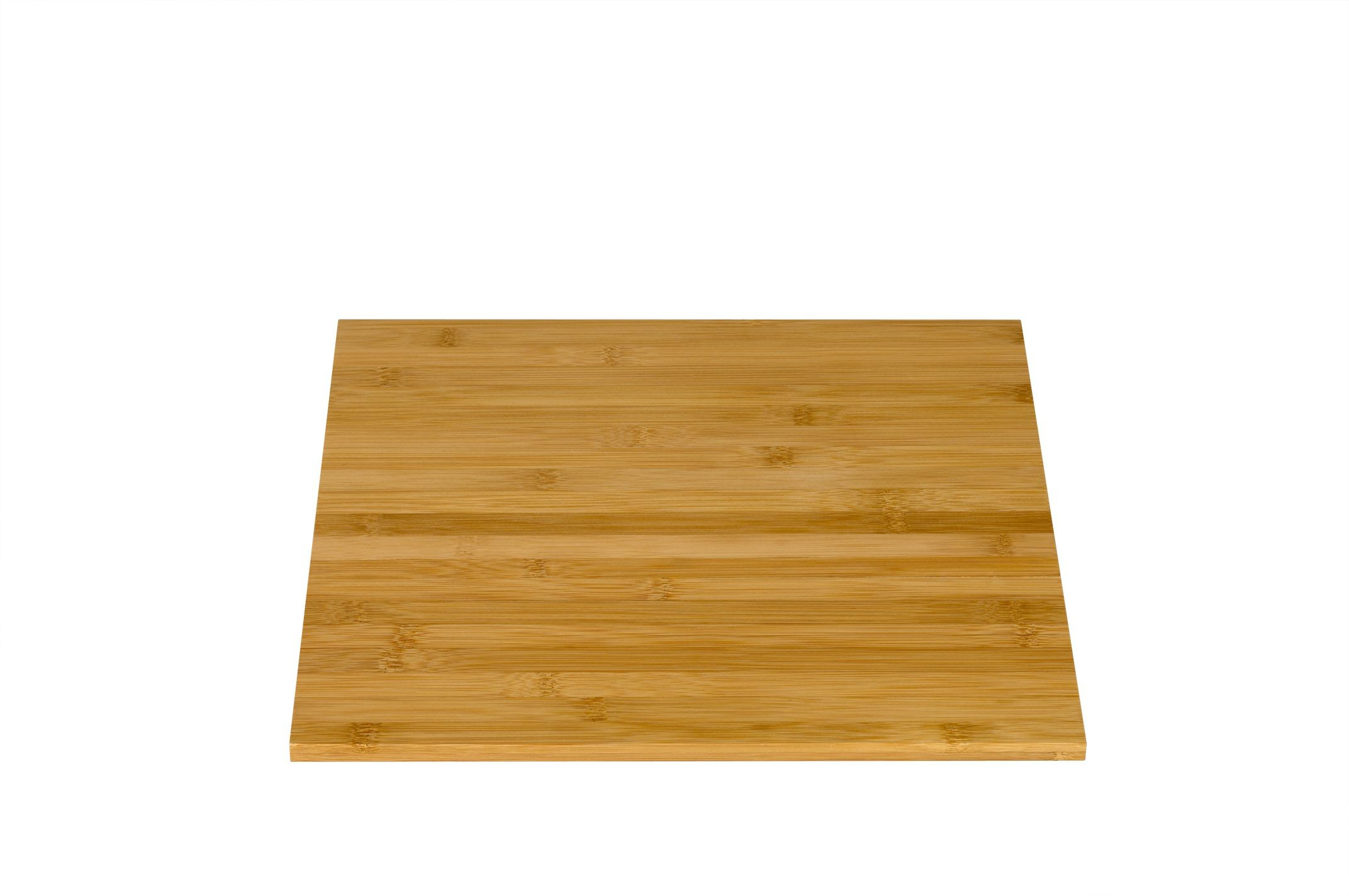 "Rosseto BP300 Square Bamboo Surface 14"" x 14"""