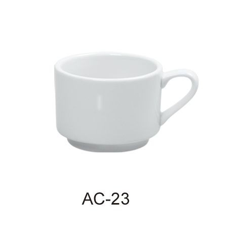 Yanco AC-23 Abco Stacking Cup 7 oz.