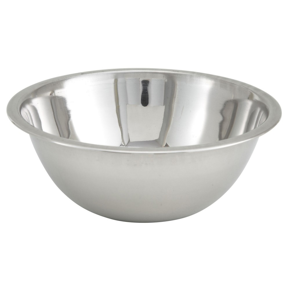 Stainless Steel 1-1/2 Qt. Mixing Bowl