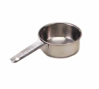 TableCraft 724B Stainless Steel 1/3 Cup Standard Measuring Cup
