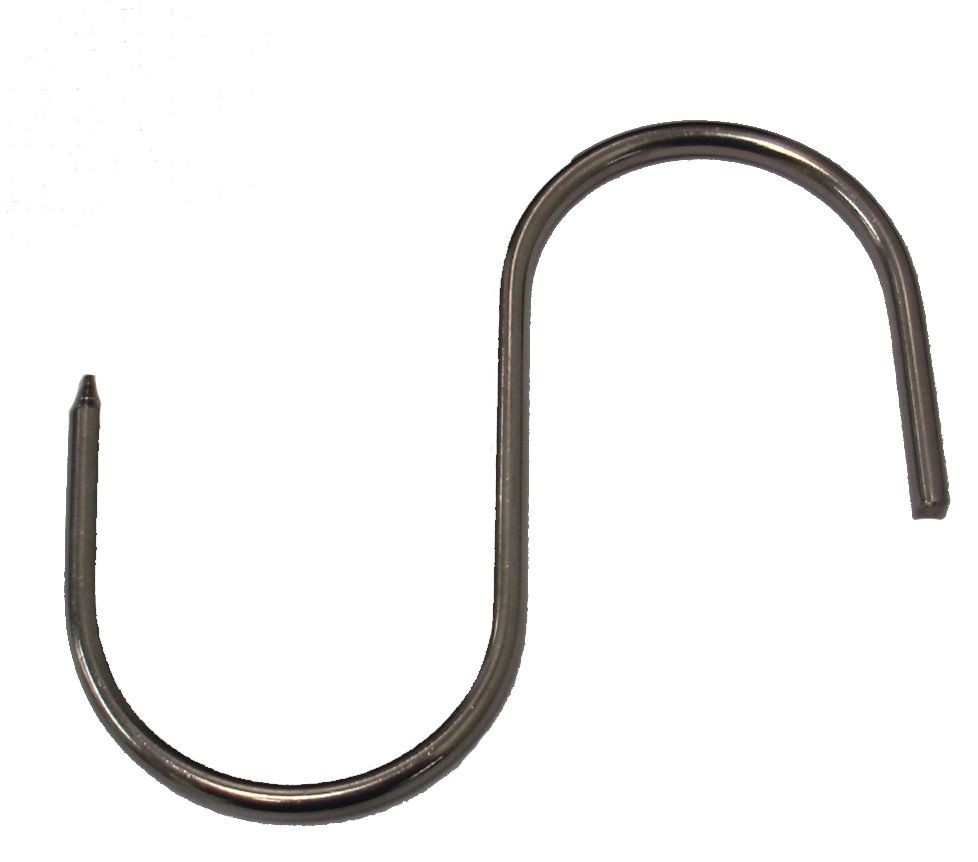 Johnson-Rose 9112 Stainless Steel Meat Hook 4-3/4""