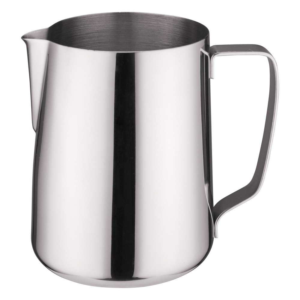 Winco WP-50 Stainless Steel 50 oz. Water Pitcher