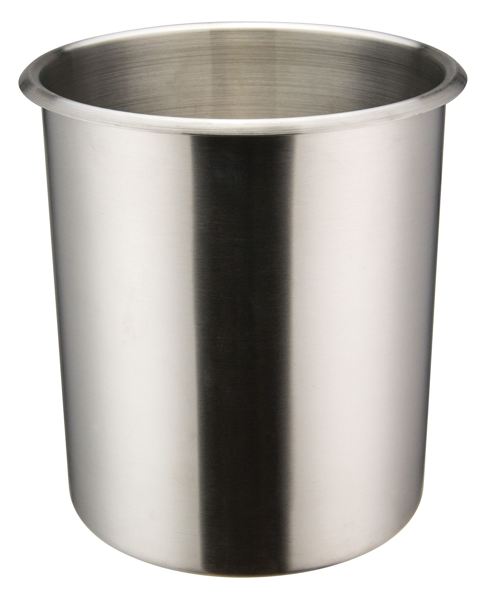 Winco BAM-6 Stainless Steel 6 Qt. Bain Marie
