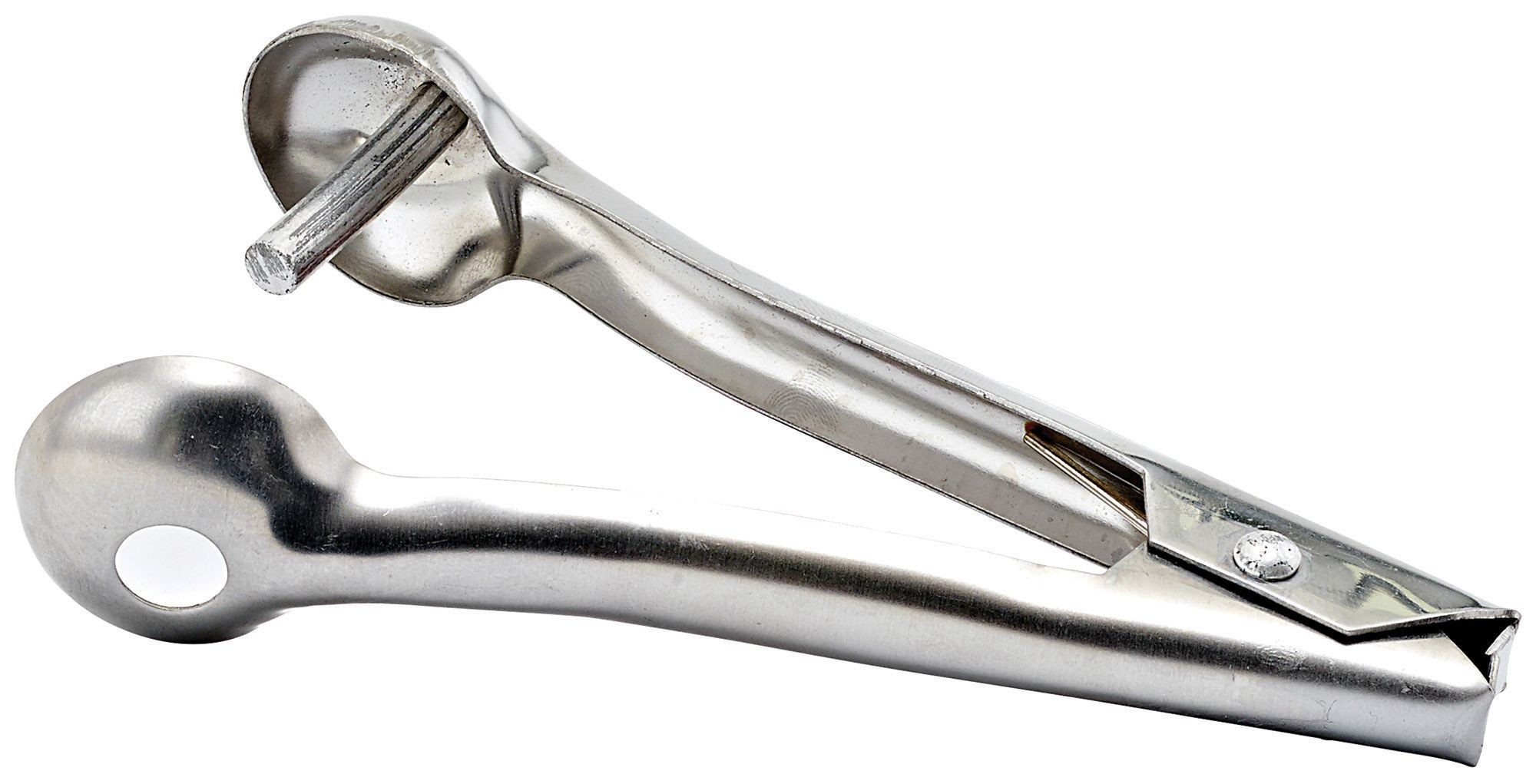 Winco SCC-5 Stainless Steel Cherry Corer