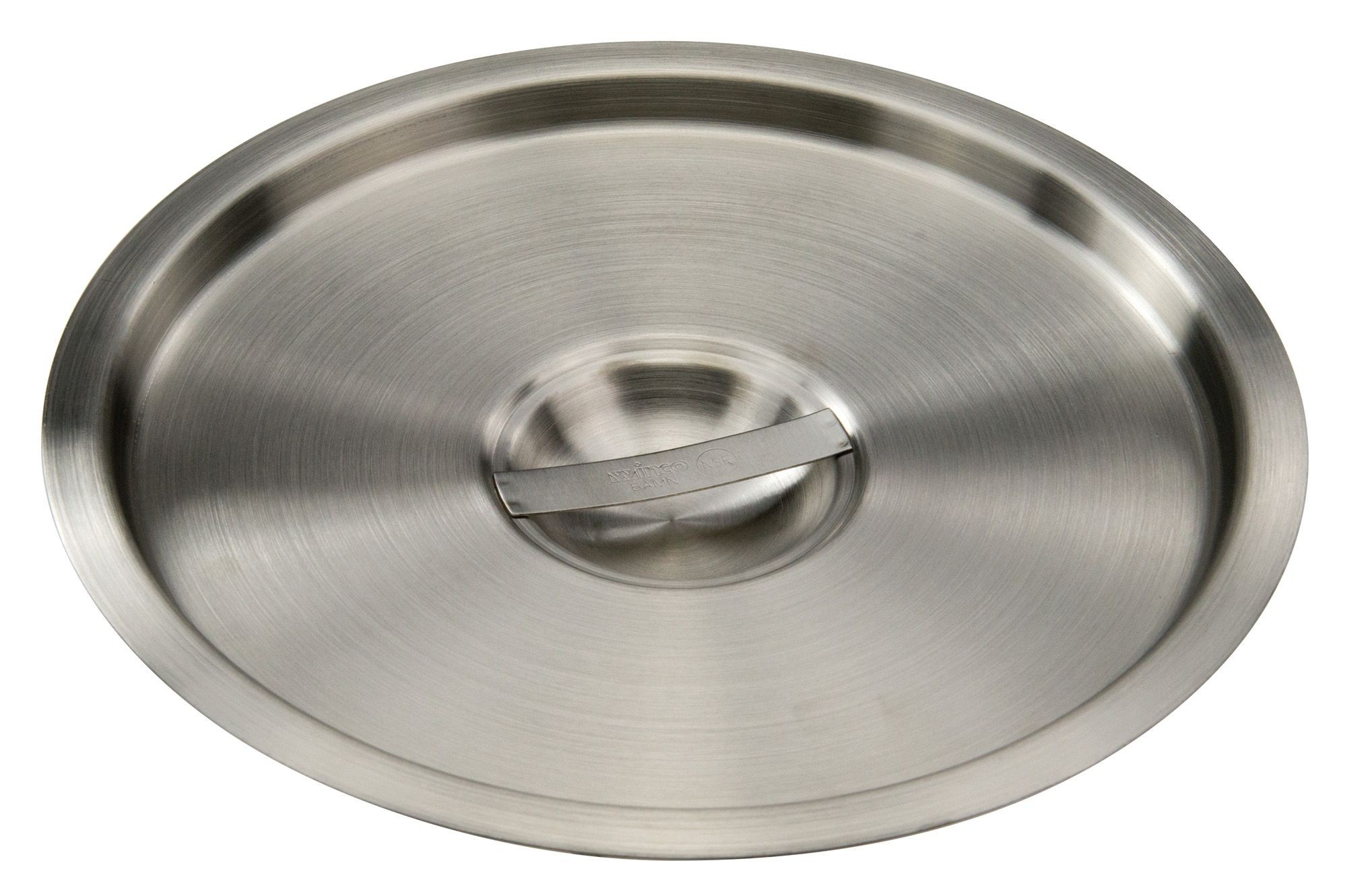 Stainless Steel Cover For 12-Qt Bain Marie