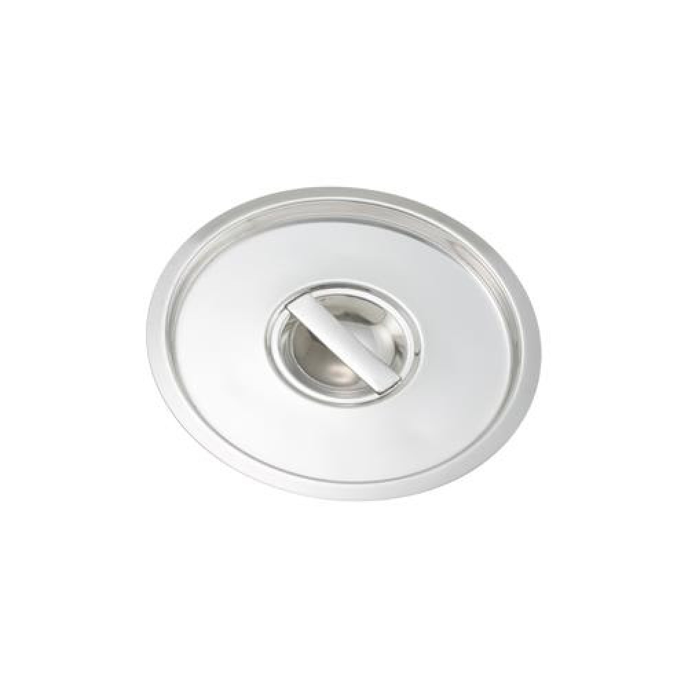 Stainless Steel Cover For 8.25-Qt Bain Marie
