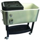 Stainless Steel Garden Cooler