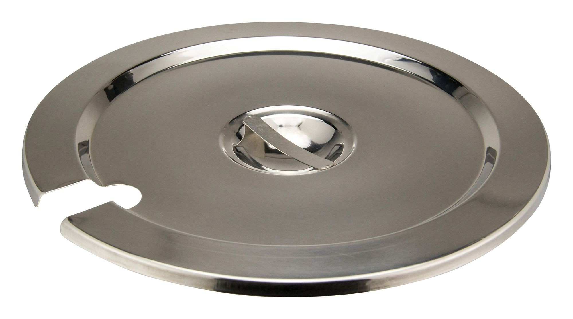 Stainless Steel Inset Cover For 11-Qt. (22 gauge)