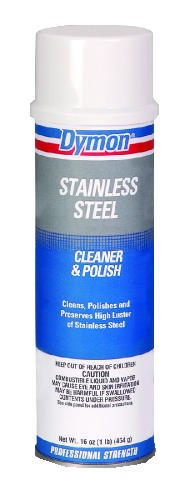 Stainless Steel Polish Water Base