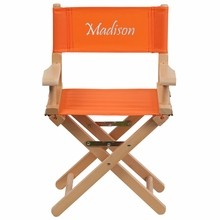 Standard Height Directors Chair