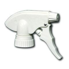 Standard Trigger Sprayer, 9 7/8 in, White
