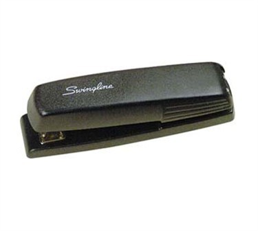 Stapler (Full-Strip, Black )