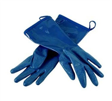 Franklin Machine Products  133-1346 Steam/Hot Water Glove Pair with Sure Grip 14""