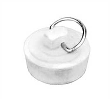 Franklin Machine Products  102-1043 Rubber Stopper for 1-1/4