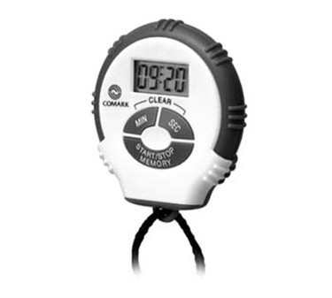Franklin Machine Products  151-1051 Stopwatch (with Timer & Memory)