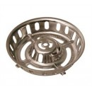 Franklin Machine Products  102-1129 Twist-Lock Sink Basket