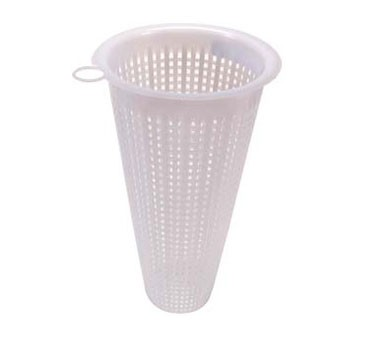 Franklin Machine Products  102-1156 Plastic Floor Drain Basket 4