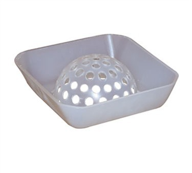 Franklin Machine Products  102-1140 Dome Dish 6