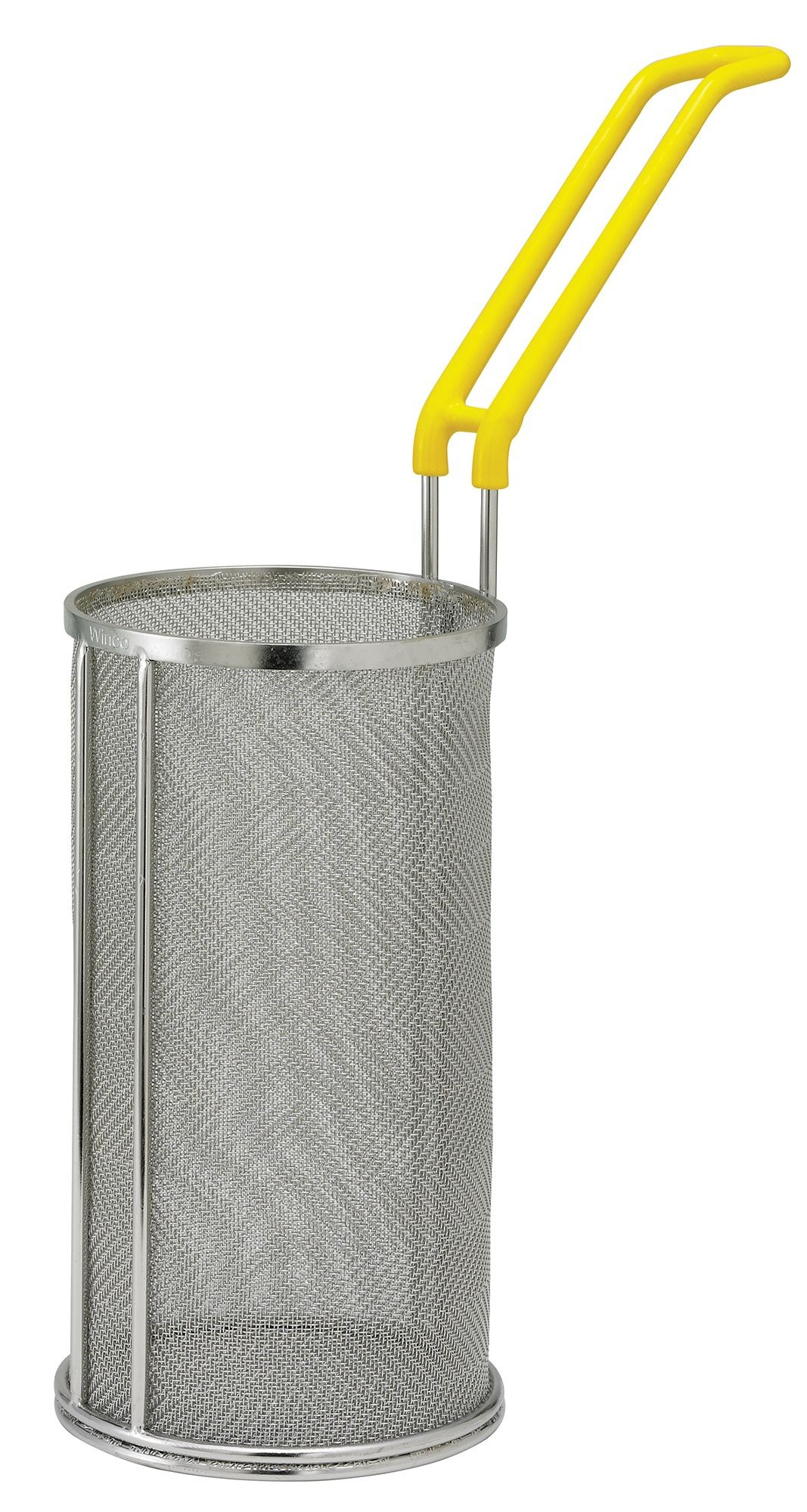 Super Fine Mesh Cylindrical Basket, 5