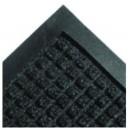 Super-Soaker Mat, 3' X 5', Charcoal