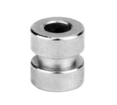 Franklin Machine Products  135-1232 Support, Keyhole (Pilaster )
