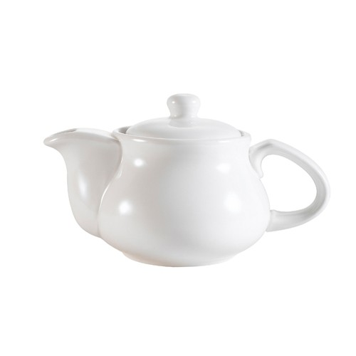 Sushi Signature Tea Pot 9 oz.,6