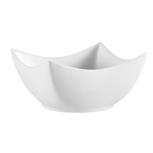 CAC China SHA-B6 Sushia Square Bowl 28 oz.