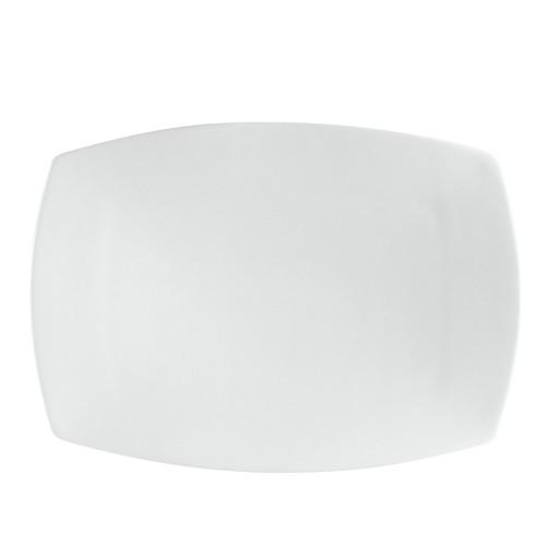 Sushia Rectangular Flat Platter 16