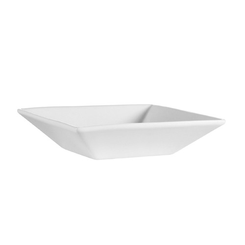 Sushia Square Bowl 18 oz. 7