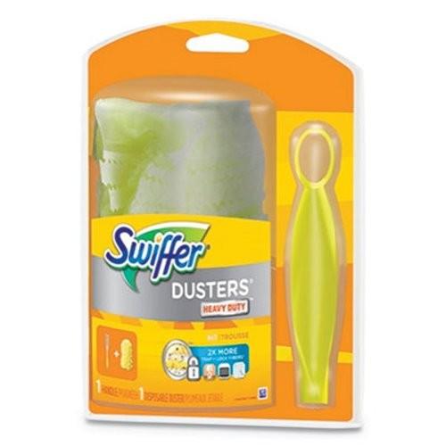 Swiffer 360 Starter Kit