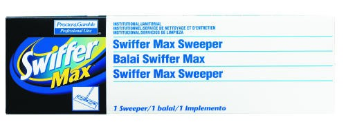 Swiffer Max Sweeper Kit