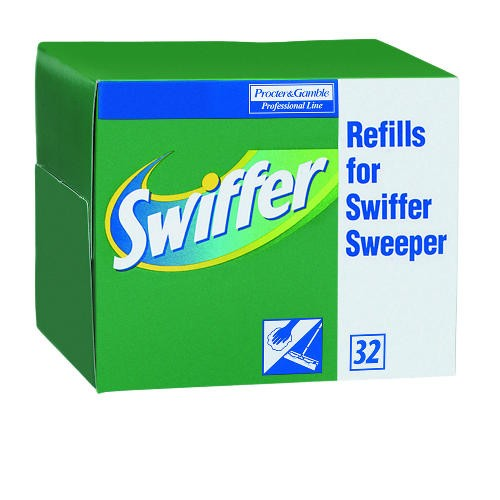 Swiffer Refill Clothes, 11.8