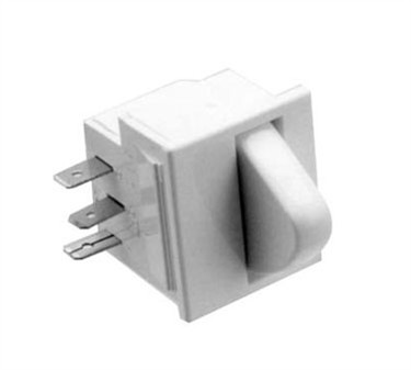 Franklin Machine Products  148-1025 Switch, Door (3 Prong )