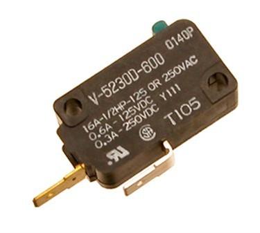 Franklin Machine Products  179-1010 Switch, Door Sensing