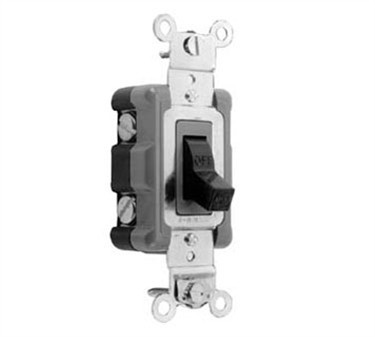 Franklin Machine Products  149-1085 Switch (Dp, 30A, On-Off )