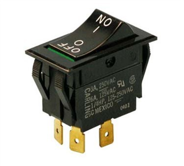 Franklin Machine Products  168-1245 Switch, Melt (On/Off )