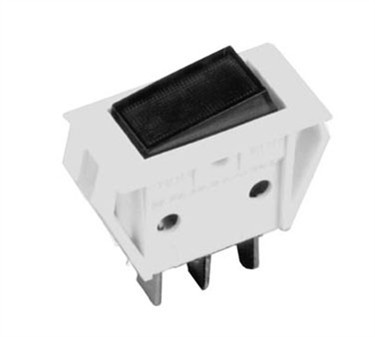 Franklin Machine Products  188-1079 Switch, On/Off (Lighted)