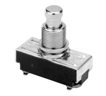 Franklin Machine Products  149-1060 Switch, Push (Spst, Mom, No )