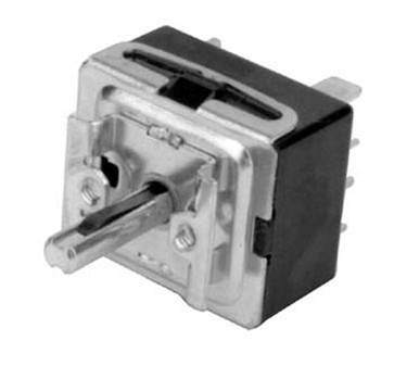 Franklin Machine Products  204-1015 Switch, Selector (Toaster)