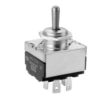 Franklin Machine Products  189-1050 Switch, Stand-By (On/Off, Dpdt)