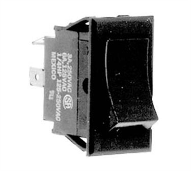 Franklin Machine Products  190-1048 Switch, Start (Off/Mom-On, Spst)